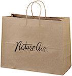 Vogue Eco Shopping Bags